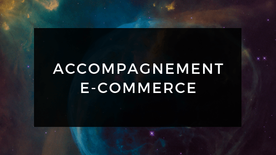 Accompagnement E-commerce