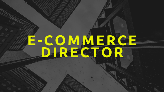 E-commerce Director France